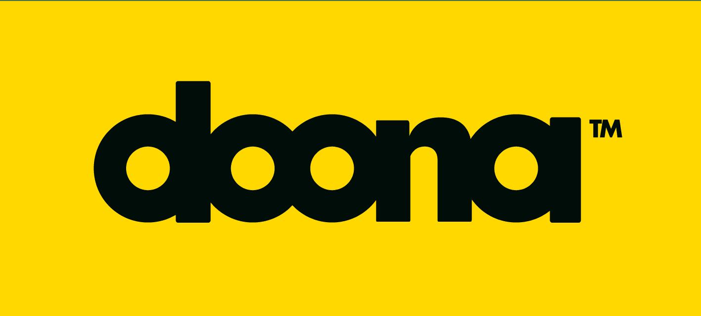 Doona-Logo