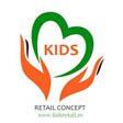 logo-kids-retail-concept